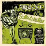 Strongside / Selbststeller - Split-CD