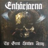 Enhärjarna - The great heathen army