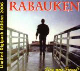 RABAUKEN – HEY MEIN FREUND