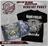 Hope For The Weak / Selbststeller - Paket