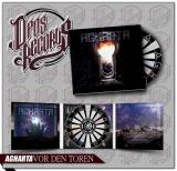 Agharta - Vor den Toren - DigiPack (OPOS CD 098)