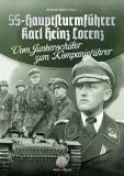 Biere, A. (Hg.) - Hauptsturmführer Karl H. Lorenz - Buch