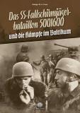 Franz, R. - Das SS-Fallschirmjägerbataillon 500/600 - Buch