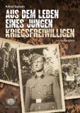 Genath, A - Aus dem Leben eines Kriegsfreiwilligen - Buch