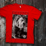 Black Arrows - Defend Europe - Shirt rot