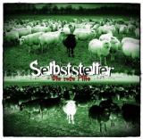 SELBSTSTELLER - DIE ROTE PILLE - LP