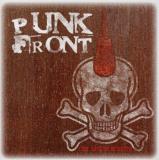 Punkfront - Der zweite Streich - LP