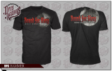 Bound For Glory - Hammer - Shirt