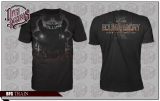Bound For Glory - Train - Shirt