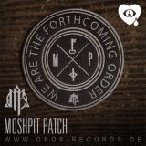 Moshpit - Aufnäher / Patch