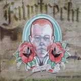Faustrecht - European Pride - LP schwarz