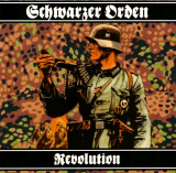 Schwarzer Orden - Revolution