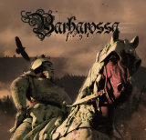 Barbarossa - F.D.G.K. - DigiPack