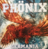 Ph�nix - Germania - LP schwarz