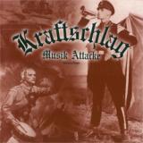 Kraftschlag - Musik Attacke - Neuauflage