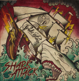 Pride & Pain - Shark Attack
