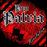 Pro Patria - Revolution (OPOS CD 111)