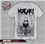Mortuary - Shirt wei�