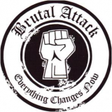 Brutal Attack - Everything Changes Now - LP