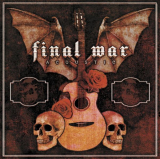 Final War - Acoustic - LP