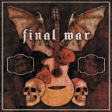 Final War - Acoustic - LP