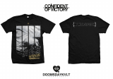 Confident of Victory - A neverending fight - Shirt schwarz