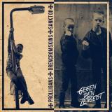 Prolligans / Sankt Oi! / Drencrom Skins - Gegen den Zeitgeist - 3er Split-CD