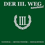Der III. Weg marschiert! - CD