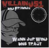 Villain051 und Freunde - Wenn der Wind uns trägt