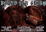 Bound For Glory - Last Act of Defiance - Picture LP