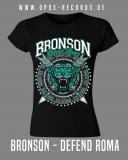 Bronson - Girly