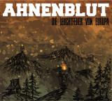 AHNENBLUT - DIE LEUCHTFEUER VON EUROPA - DIGIPACK