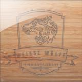 Weisse Wölfe - In resistentia constans I