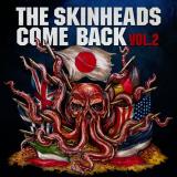 Skinheads come back Vol.2 - Sampler