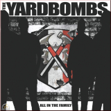 The Yardbombs - All in the family - Tribute to HSN - EP