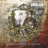 Die Söhne Potsdams 5 - 16 Jahre musikalische Freundschaft