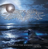 Ravens Wing - Through the looking glass + Bonus
