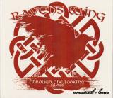 RAVENS WING - Through the looking Glass + Bonus - DigiPack