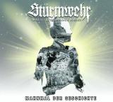 Sturmwehr – Mahnmal der Geschichte - DigiPack