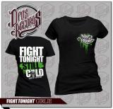 Fight Tonight - Still cold - Girly