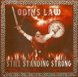 Odins Law - Still standing strong - LP