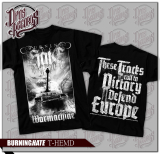 Burning Hate - Warmachine - Shirt