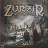 Zurzir / Deaths Head - To Valhalla