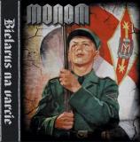 Molot - Bielarus na varcie