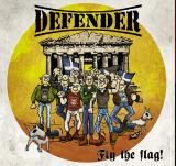 Defender - Fly the flag!