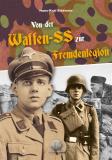 Erlewein - Von der Waffen-SS zur Fremdenlegion - Buch