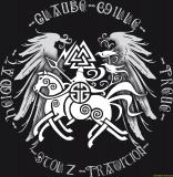 Sleipnir - Glaube & Wille - DigiPack