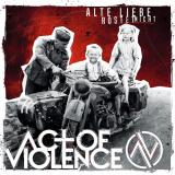 Act of Violence - Alte Liebe rostet nicht