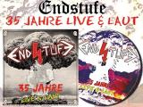 Endstufe - 35 Jahre Live & Laut
