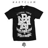 Moshpit - Eternal Torch - Shirt schwarz